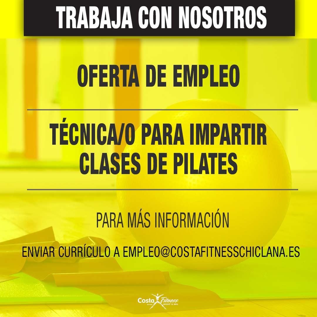 Ofertas de empleo en Chiclana de la Frontera hoy