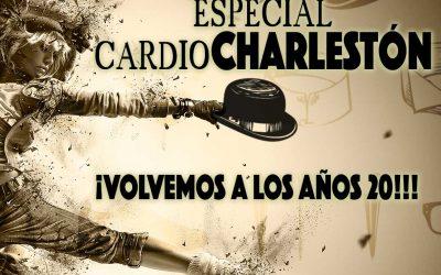 ESPECIAL CARDIO CHARLESTÓN